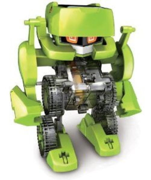 OWI T4 Transforming Robot by Generic