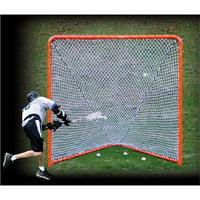 6 x 6 Ft. Folding Lacrosse Goal