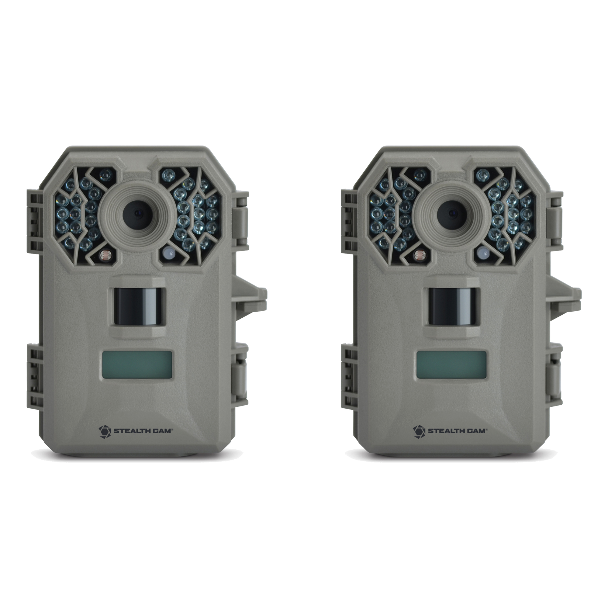 STEALTH CAM 8MP Infrared Hunting Scouting Game Trail Came...