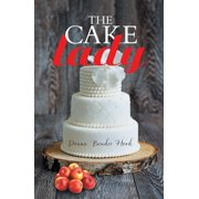 The Cake Lady - eBook