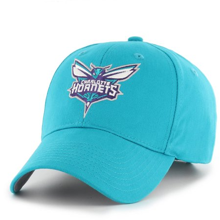 NBA Charlotte Hornets Basic Cap/Hat - Fan Favorite
