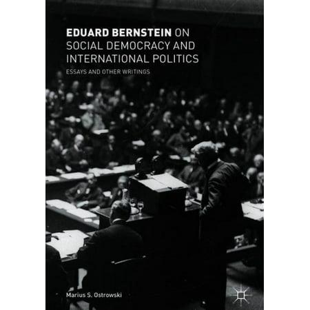 International politics essay