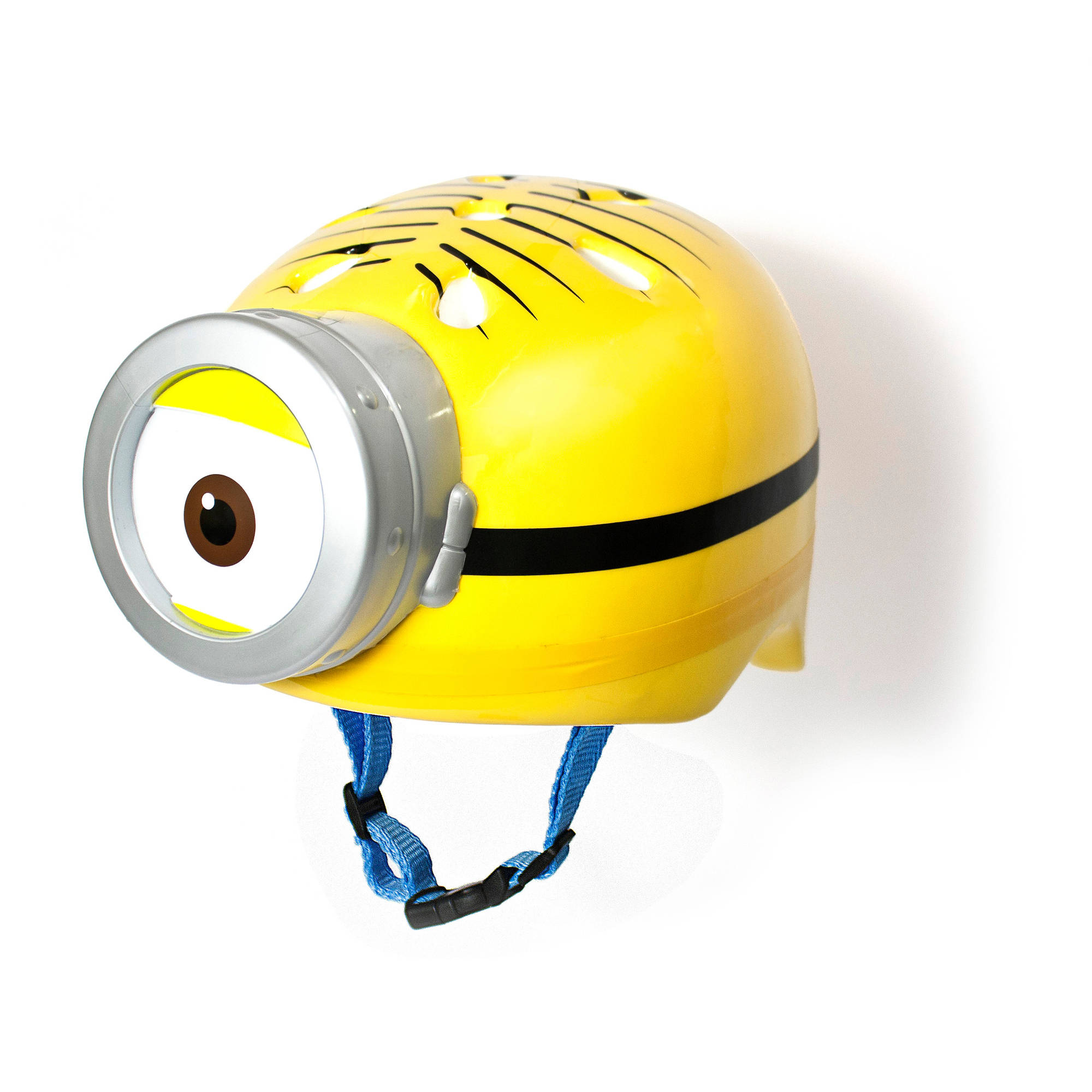 Despicable Me Minion One Eye Multi-Sport Helmet, Youth