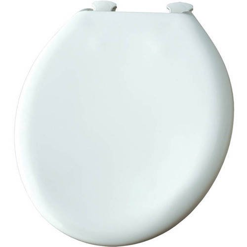 Admirable Church 300Slowt Lift Off Plastic Round Slow Close Toilet Seat Available In Various Colors Ncnpc Chair Design For Home Ncnpcorg