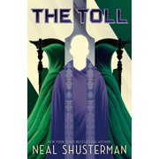 Arc of a Scythe: The Toll, Volume 3 (Series #3) (Hardcover)