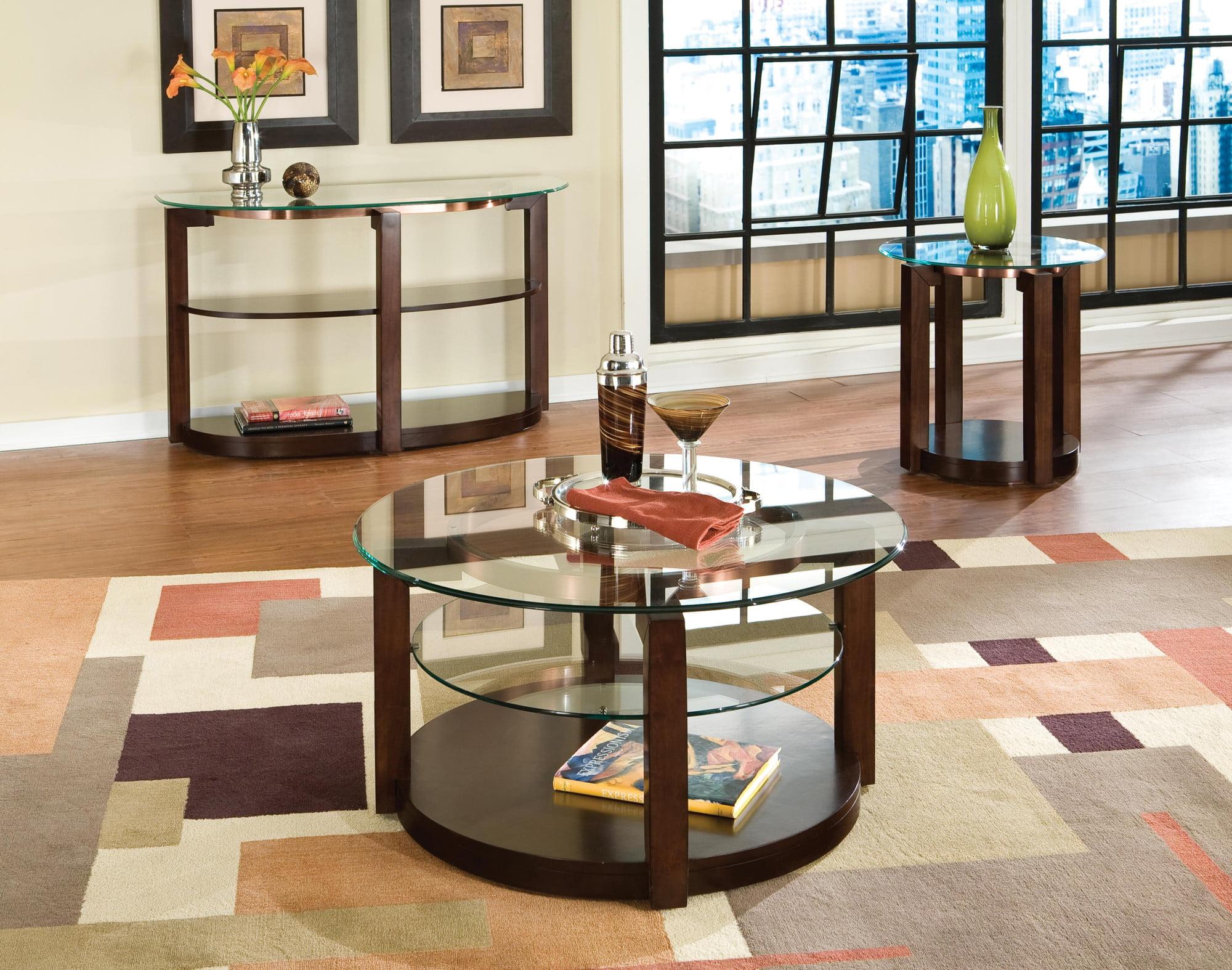 Nice Standard Furniture Coronado Coffee Table   Walmart.com