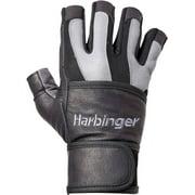 Harbinger BioFlex WristWrap Glove