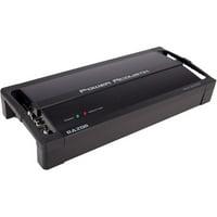 Power Acoustik RZ1-3500D 3,500W Monoblock Car Amplifier