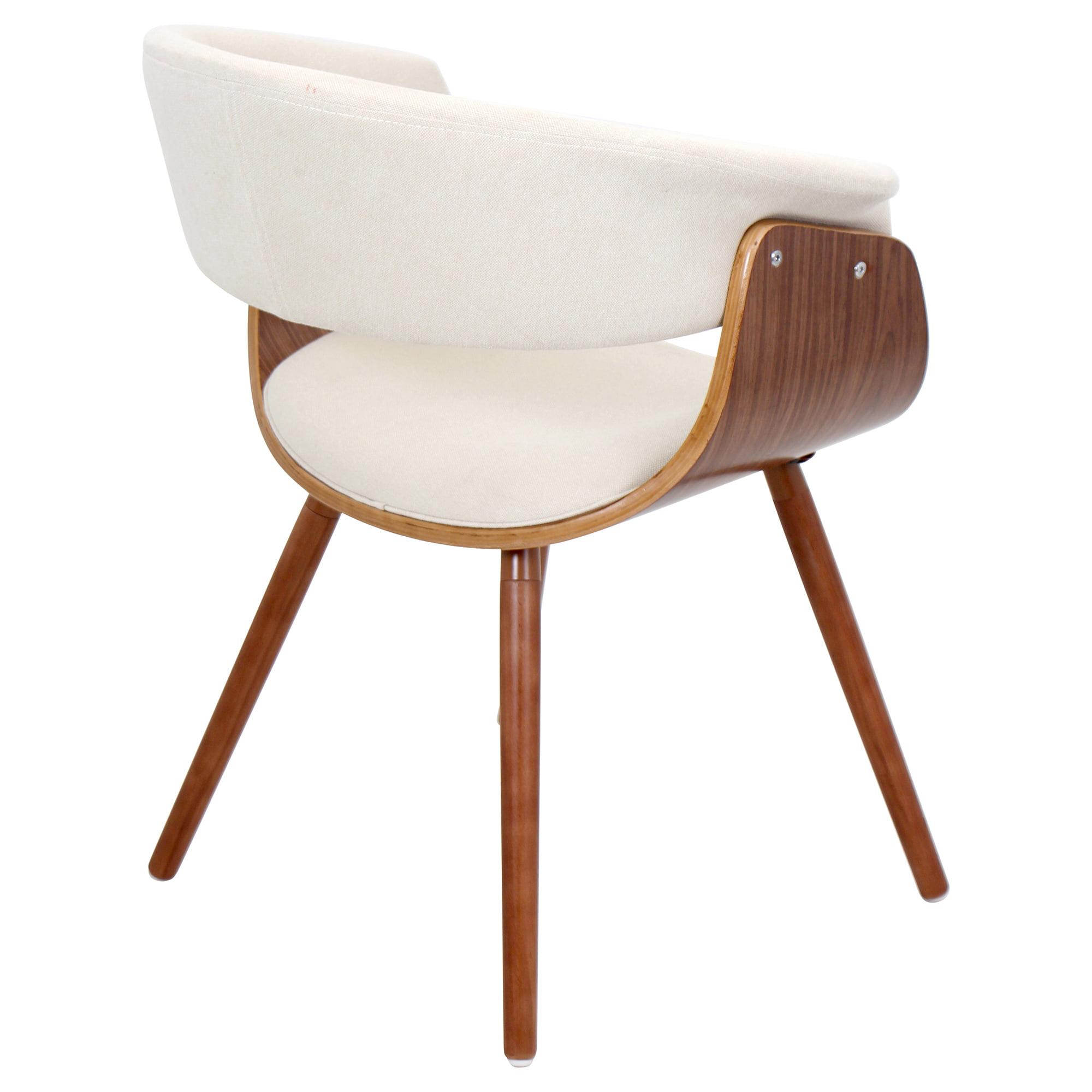 Vintage Mod Mid Century Modern Chair In