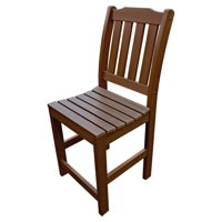 highwood® Lehigh Recycled Plastic Patio Dining Side Chair