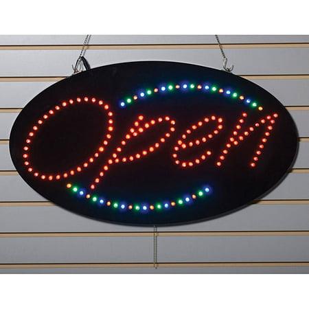 KC Store Fixtures LED