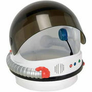 Jr. Astronaut Helmet Child Halloween Accessory