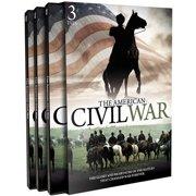 American Civil War The American Civil War [3 Discs] [DVD] by IMAGE ENTERTAINMENT INC