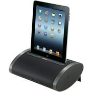 iHome iD48BVC Rechargeable Speaker for 30-Pin Apple iPad/iPhone/iPod Portable