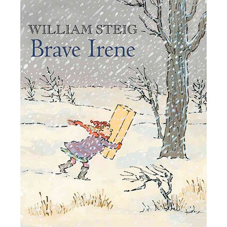 Brave Irene by