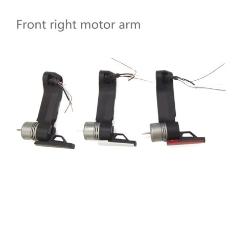 Front Right Motor Arm Parts for Mavic Air Drone RC Quadcopter - image 4 de 7