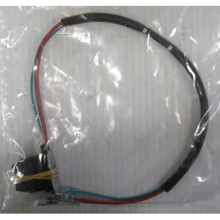 - Mercury - Mercruiser 87-18286A43  87-18286A43; R/C 4000 - Trim Switch-