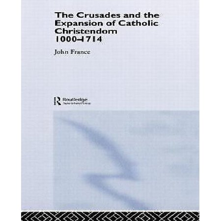 The Crusades and the Expansion of Catholic Christendom, 1000–1714 - image 1 de 1
