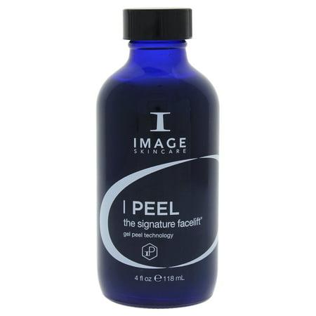 Image I Peel The Signature Facelift Gel Peel Technology Treatment - 4 oz