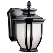 Kichler Salisbury 9039 Outdoor Wall Lantern - 6 in.
