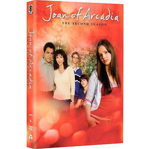 Joan Of Arcadia: The Complete Second Season (Full Frame)