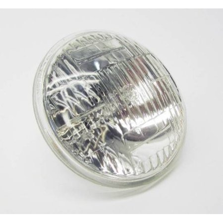 New GE H4460X Dual Element Tractor Light Bulb 12V (Dual Bulb)