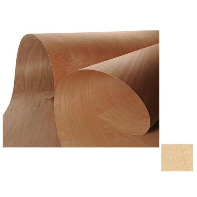 Edgemate Etvmfc 2X3 2Ft. X 3Ft. Peel And Stick Unfinished Veneer Sheets - Maple