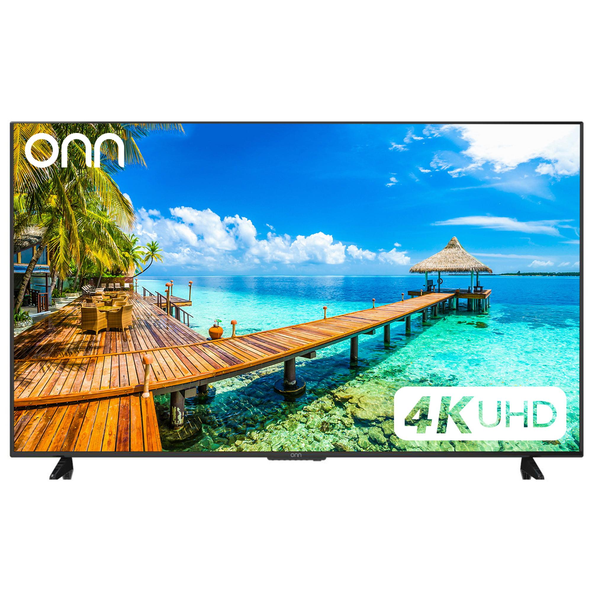 "onn. 65"" Class 4K (2160p) UHD LED TV (ONA65UB19E07)"
