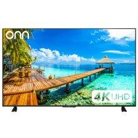 "onn. 65"" Class 4K UHD LED TV ONA65UB19E07"