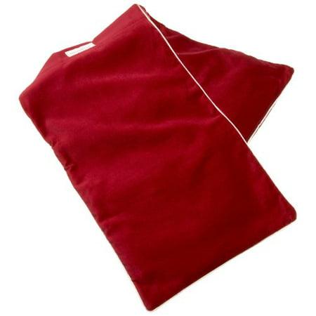 - DreamTime Warm Embrace Body Wrap, Cranberry Velvet