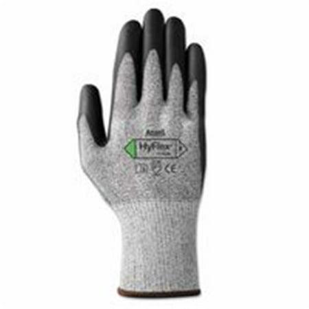 Ansell 012-11-435-10 Hyflex 11-435 Medium Cut-Resistant Glove, Size 9