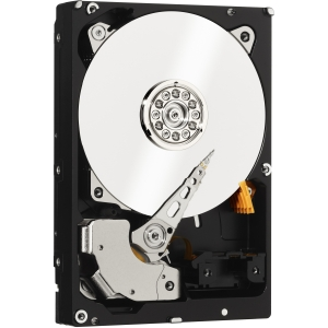 2TB 7200RPM 3.5 6GB/S SATA HDD DISC PROD RPLCMNT PRT SEE NOTES