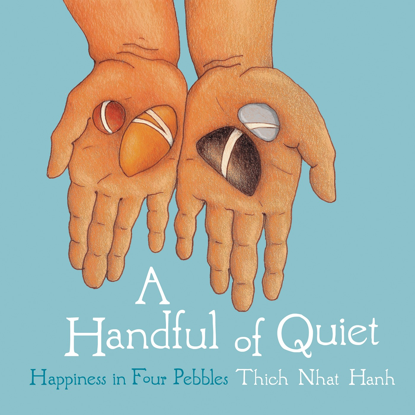 A Handful of Quiet (Hardcover)