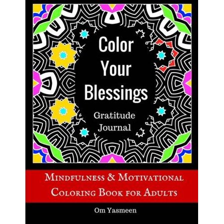 Color Your Blessings