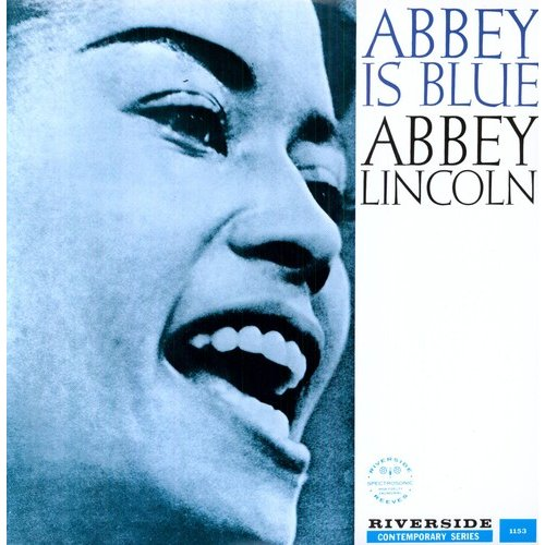 Abbey Is Blue (Vinyl)