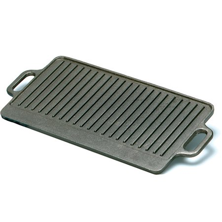 (Texsport Cast Iron Griddle, 9.5