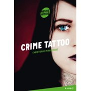 Crime tattoo - eBook