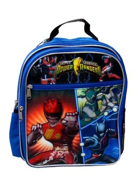 "Power Rangers 12"" Small Backpack"