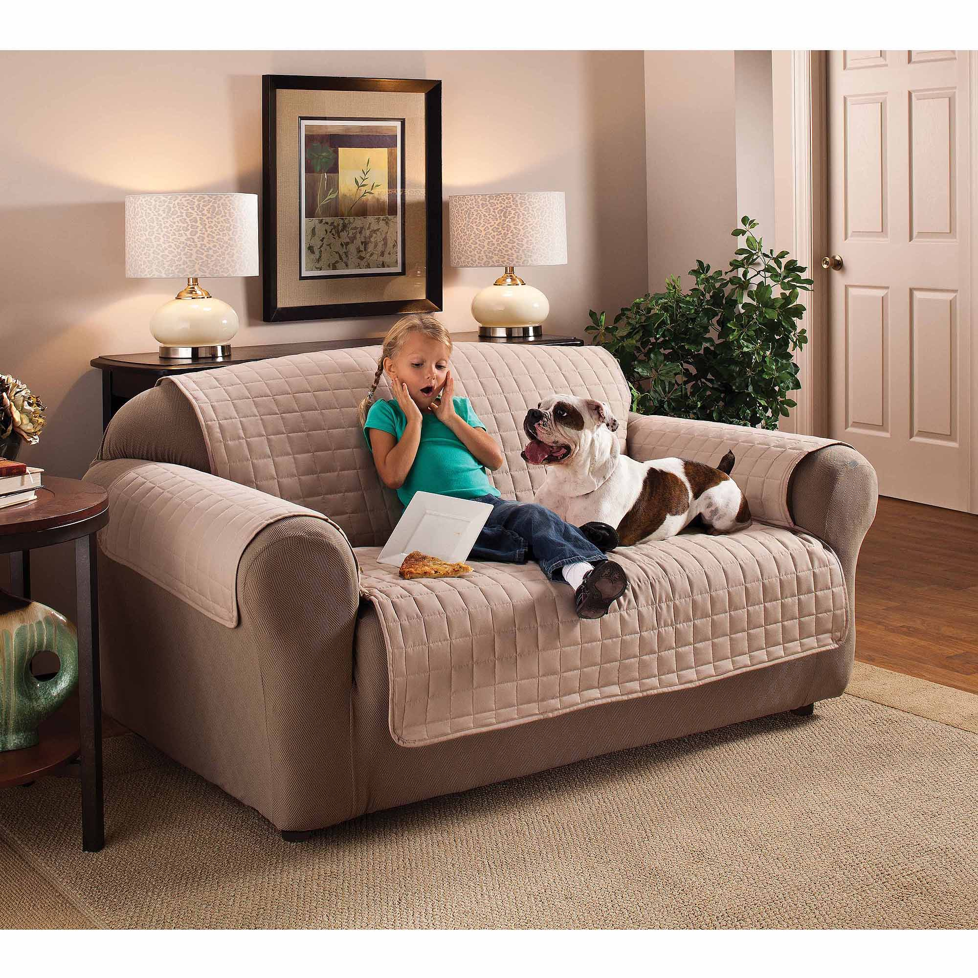 Innovative Textile Solutions Slipcovers Walmart