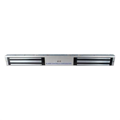 Alarm Controls Model RP 04 Remote Plate