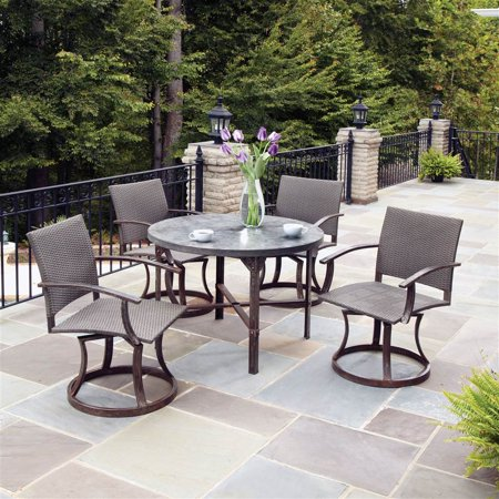 Urban Outdoor High Dining Table