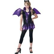 Bat Reputation Costume Dress Tween