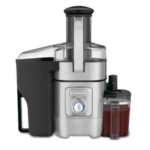 Cuisinart Juice Extractor CJE-1000