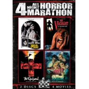 All Night Horror Movie Marathon: Volume 1 (DVD)