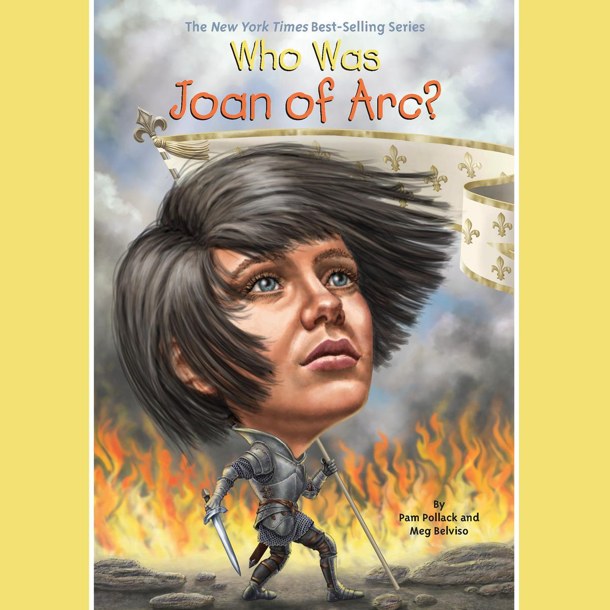 Who Was Joan of Arc? - Audiobook