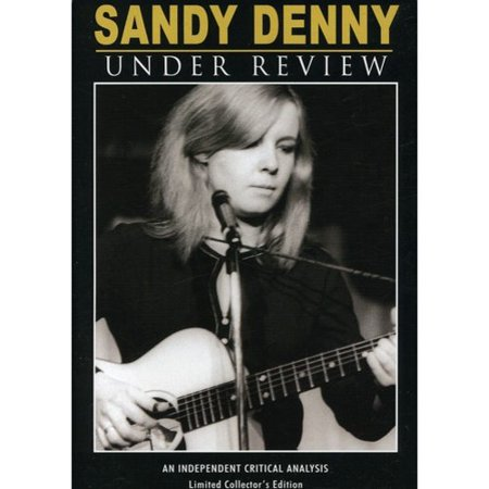 Sandy Denny  Under Review