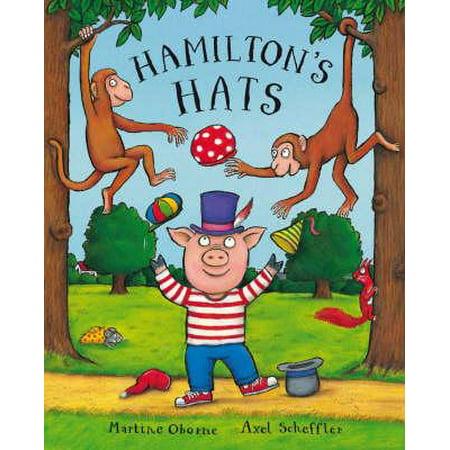 Hamiltons Hats Walmartcom