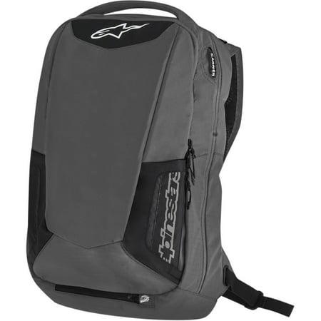Alpinestars Backpack - Alpinestars 6107717-106 City Hunter Backpack - Black/Gray