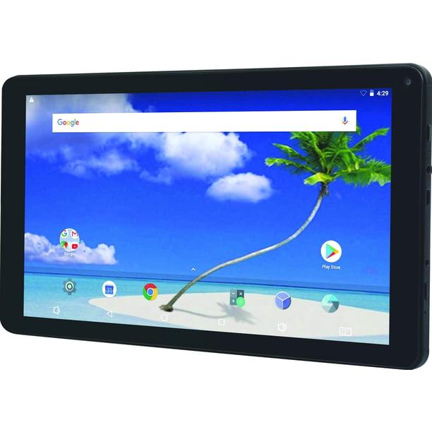Proscan Plt1074 1g 8gb 10 Inch Android 7 1 Tab 1gb Ram 8gb Storage Black Walmart Com Walmart Com