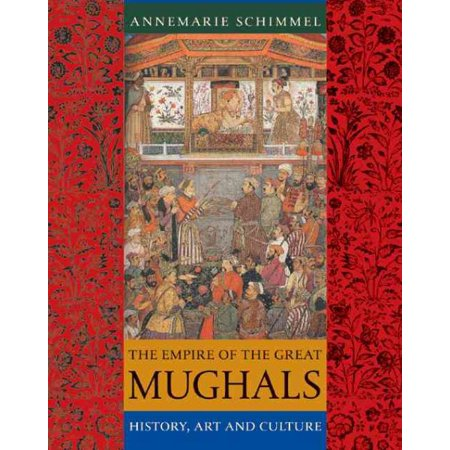 The Empire of the Great Mughals